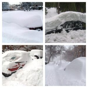 Don't go another winter without your garage!